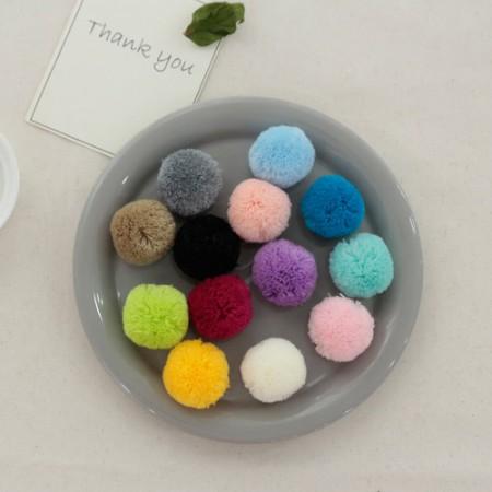 Colorful Pom 3cm (13 species)