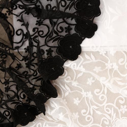 [LA907 ~ 908] mesh lace) byutipeul (2 species)