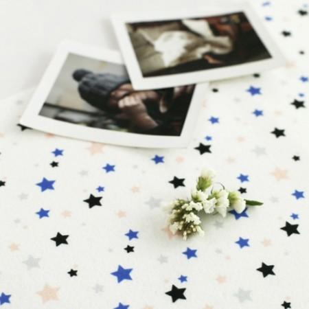 Pelteuji pattern) Twinkle Star