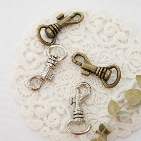 2ea) decorative chain 10mm (A-type) (2 species)