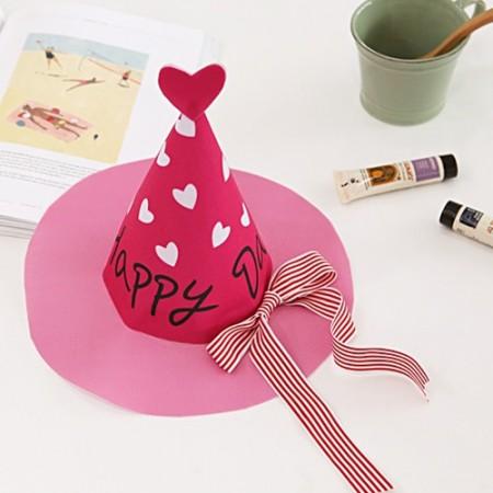 Pelteuji pattern) Happy Pink