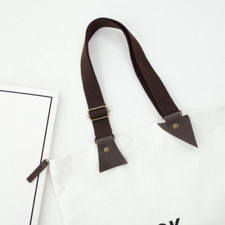Bag strap) waving backpack strap handles (two kinds)
