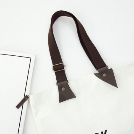 Bag strap) waving backpack strap handles (two kinds)