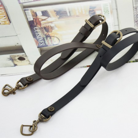 Bag strap 70cm) Flower jingbik shoulder strap (2 species)