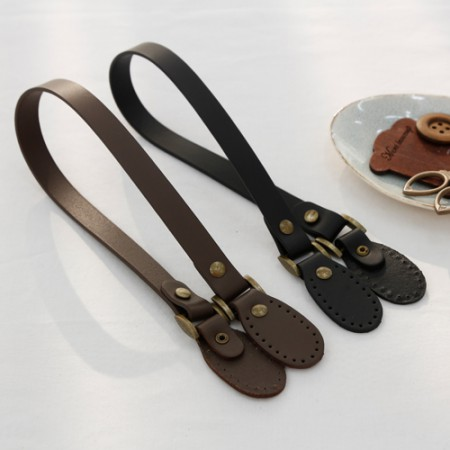 Bag strap 60cm) Boston shoulder handle (2 species)