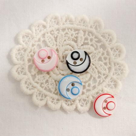 5ea) kojubu button (4 species)