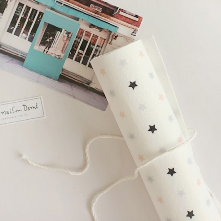 Pelteuji pattern) Rocky Road Star (2 kinds)