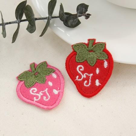 Sewing formula wapaen) Initial strawberries (2 species)