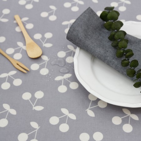 "Advanced matte laminate fabric) Cherry Bonbon <div style=""display:none""> Fabric / Waterproof / mall / Fabric / cheap / where to sell / tablecloth / Beautiful </div>"