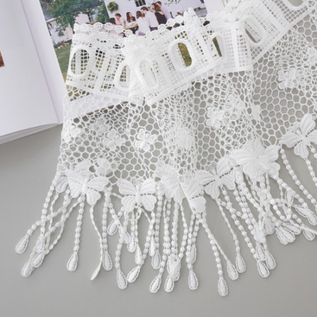 [R067] chemical balance rods) butterfly nets (White)
