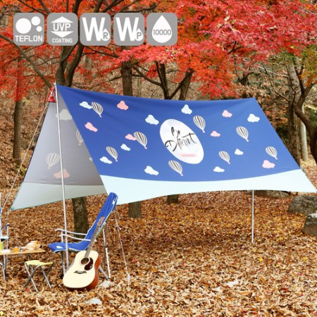 """Emotional camping fabric) tongpan wide-cut paper - Dream High <div style=""""display:none;""""> Fabric / mall / Fabric / Fabric Store / camping cloth / tablecloth / Waterproof </div>"""