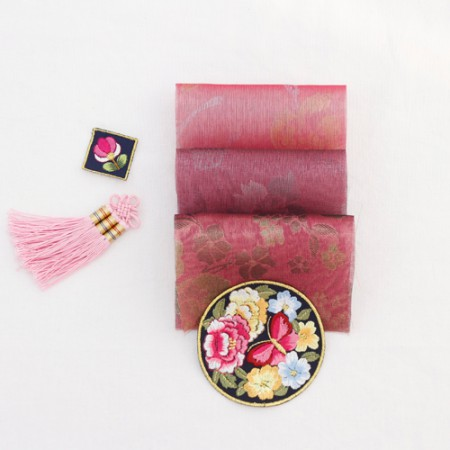 "[G-04] kkaekki hanbok fabric) roses (3 types) <div style=""display:none""> Hanbok how / mall / Fabric / Fabric / low / sell places / Beautiful </div>"