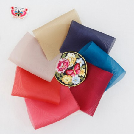 "[B-05] kkaekki hanbok fabric), peony (7 types) <div style=""display:none""> Hanbok how / mall / Fabric / Fabric / low / sell places / Beautiful </div>"