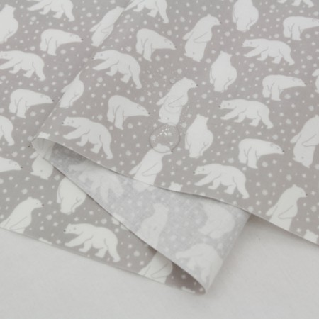 """Advanced matte laminate fabric) day of the Polar Bear <div style=""""display:none""""> Fabric / Waterproof / mall / Fabric / cheap / where to sell / tablecloth / Beautiful </div>"""
