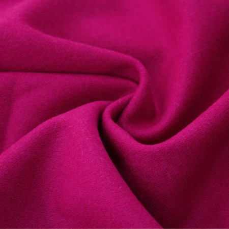 Significantly - wool blend) Romantic Modern (Purple)