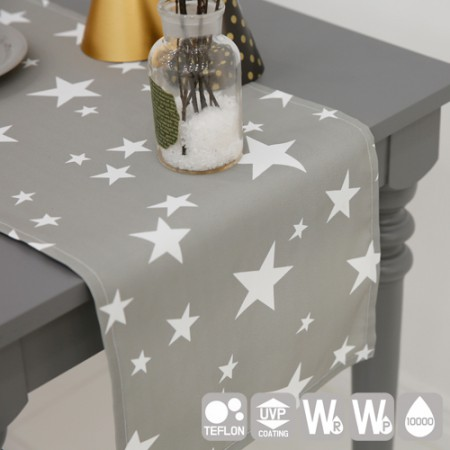 Emotional camping fabric) Twinkle Star
