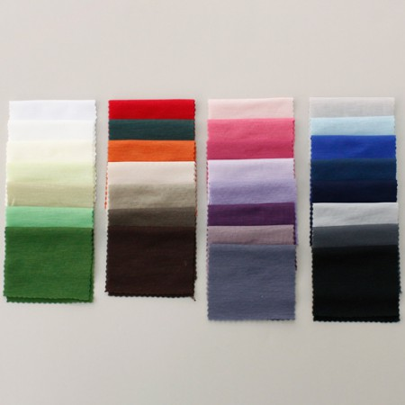 Significantly - Cool spun fabric) Plain Soul (30 species)
