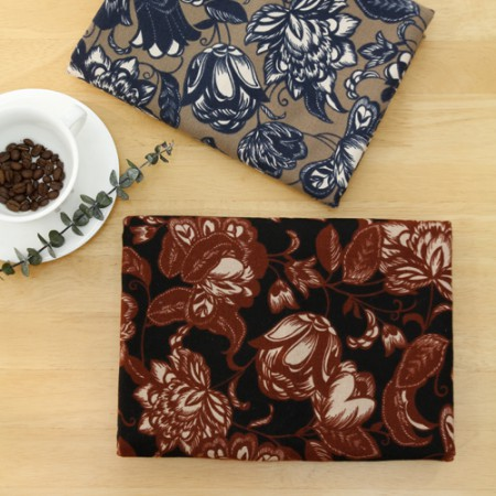 Significantly - brushed cotton fabric) size entities (2 species)