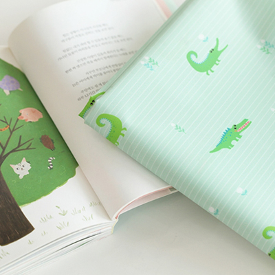 Significantly - waterproof cloth) spring (Mint)
