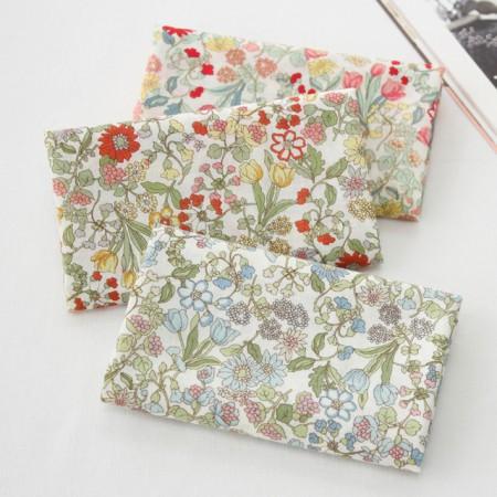 Asa fabric can dramatically -60) Romantic garden (3 types)
