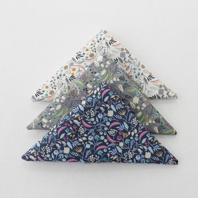 Fabric Package) Northern Garden (3 jongpaek) 1 / 4Hermp