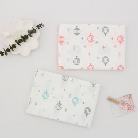 [Finished] printing cloth diapers) Balloon (2 kinds)