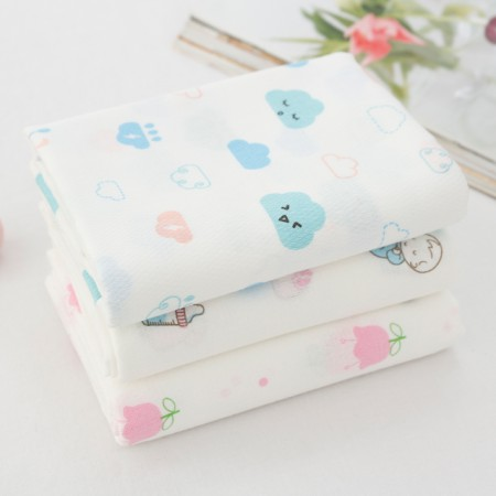 [Finished] printing cloth diapers) nursery (3 types)