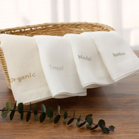 Finished products), natural fibers Handkerchiefs (4 species)