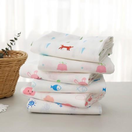 Supporters handkerchief cut) handkerchiefs embossed printing (6 types)