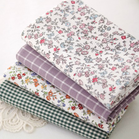 Fabric package) breeze (4 jongpaek) 1 / 4Hermp