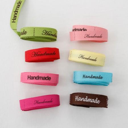 [2Hermp] label tape) Handmade (8 kinds)