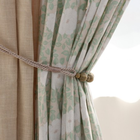 2ea- curtain decoration) Advanced line tayibaek (7 types)