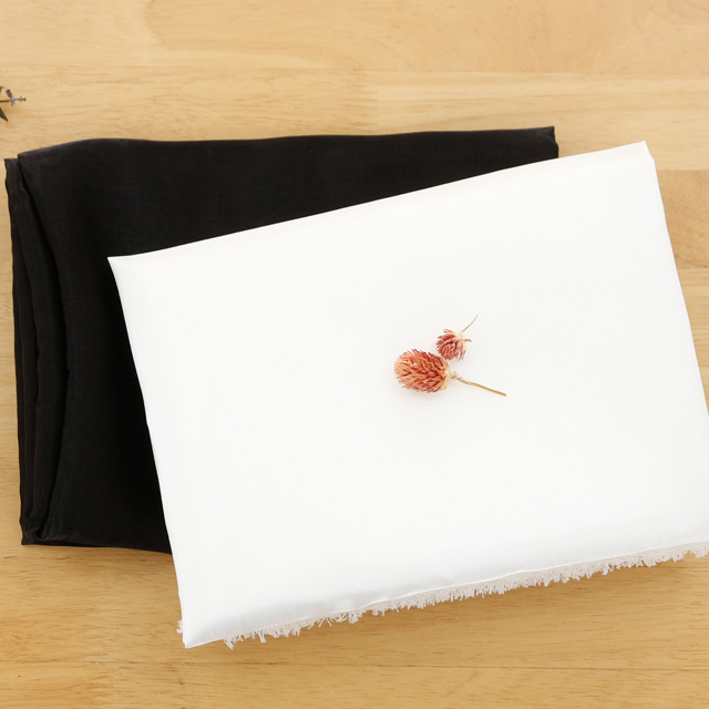 Large-M / P fabric) Dress fabric (2 kinds)