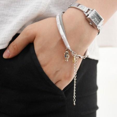 Bracelet chain (2 kinds)