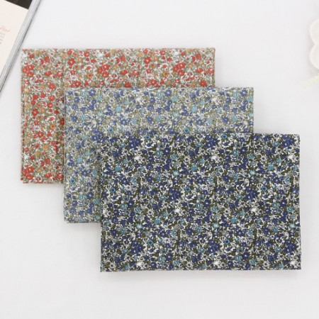 Large - asa fabric) Flower Shower (3 kinds)