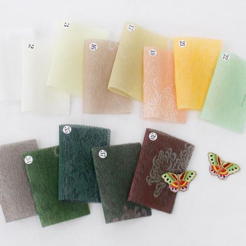 Hanbok Fabric Hanbok Fabric) Daekwang Fabric - Cloth (13 species)