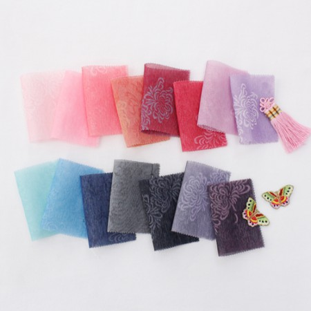 Hanbok Fabric Hanbok Cloth) Daekwang Fabric - Cloth (15 species)