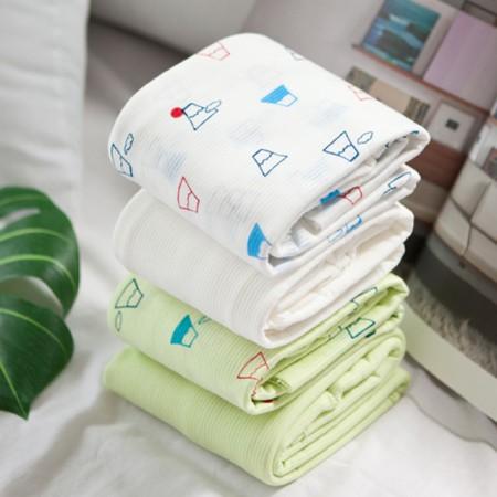 Single Daimarujazu fabric) Cloud Friends (4 species)