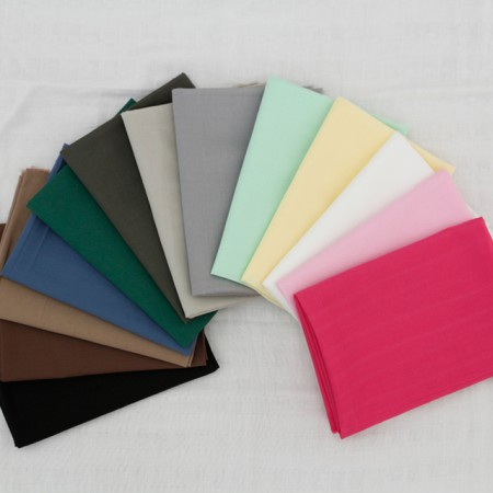 Large-sized gauze fabric) Cotton candy (13 species)