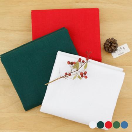Major -11 number of linen) Basic color (5 kinds)