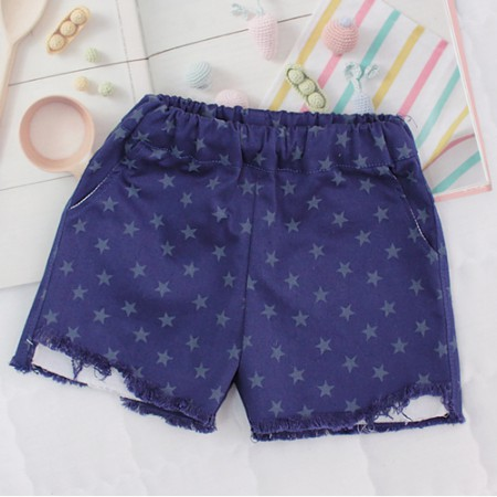 Cotton span) Cotton star