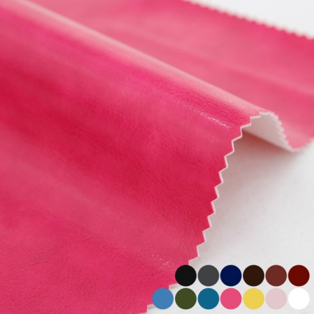 Large-imported artificial leather fabric) casting crease (13 kinds) [TS-20017]
