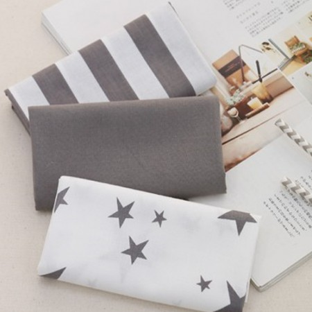 "20 woven fabrics) gray star (3 kinds) <div style=""display:none""> Fabric / Shop / Fabric / Star Fabric / Scandinavian fabric / It's fabric / Pretty </div>"
