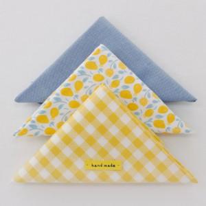 Fabric Package It's Package 015 Lemon 1 / 4Hermp 3 Pack