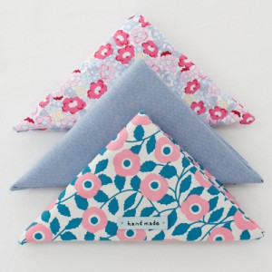 Fabric Package It's Package 018 Forest Garden 1 / 4Hermp 3 Pack