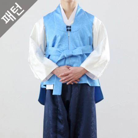 Patterns - Male) Hanbok [P822]