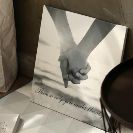 Classy linen cut) Love is