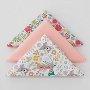 Fabric Package It's Package 041 Lovely Deer 1 / 4Hermp 3 Pack