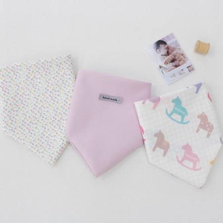 20 woven fabrics) Petite horses (3 species)
