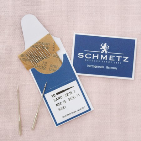 Domestic _ German Schmetz knit needle (4 kinds)